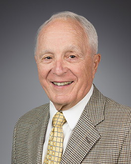 Robert A. Calico, PhD