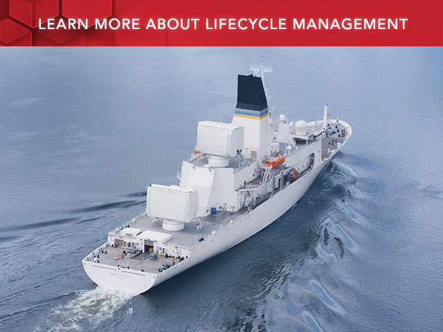 Careers in Lifecycle Management