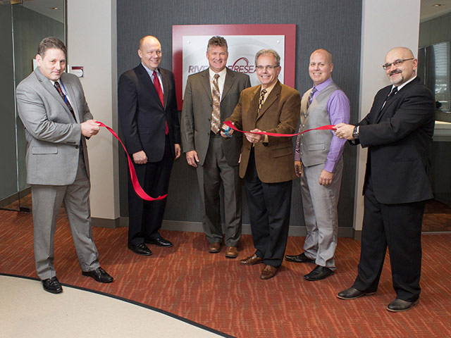 Riverside Research Opens Centreville Research Office