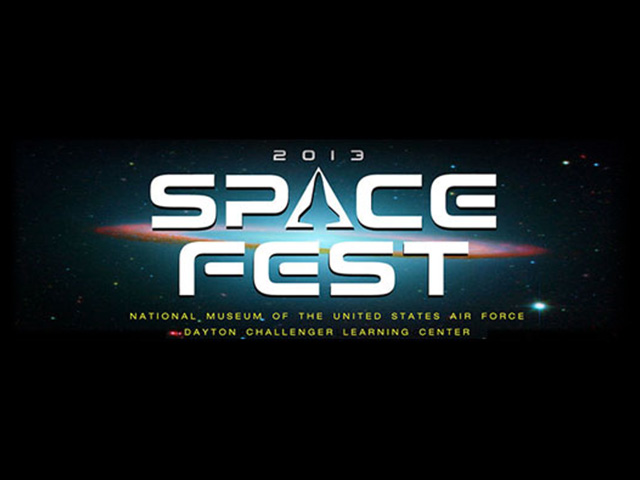 Space Fest Invades Dayton this Weekend: Riverside Research to Beam Aboard