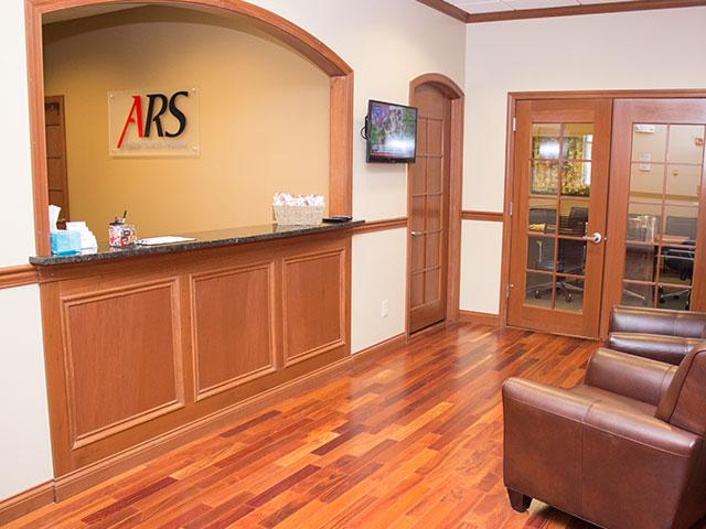 Steady growth drives ARS into new office space at The Greene