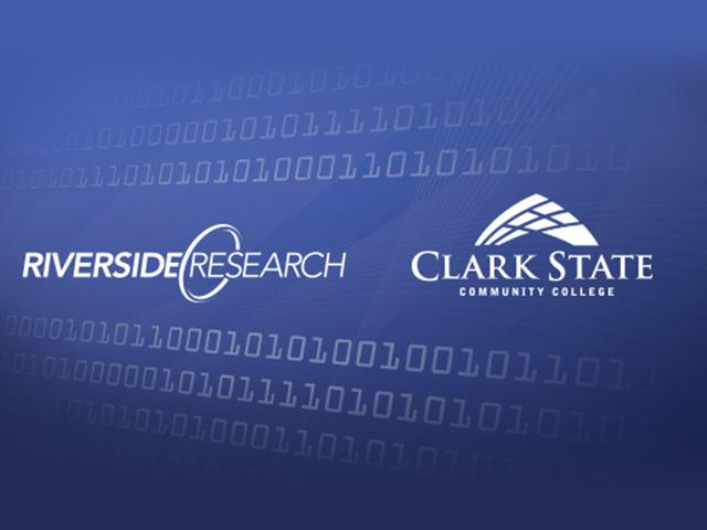 Riverside Research and Clark State Community College to Launch New Cyber Education Program