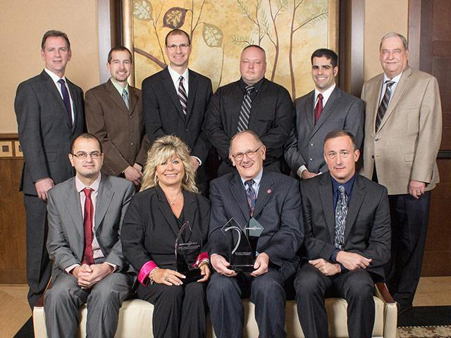 Riverside Research Employees Commended for Outstanding Accomplishments