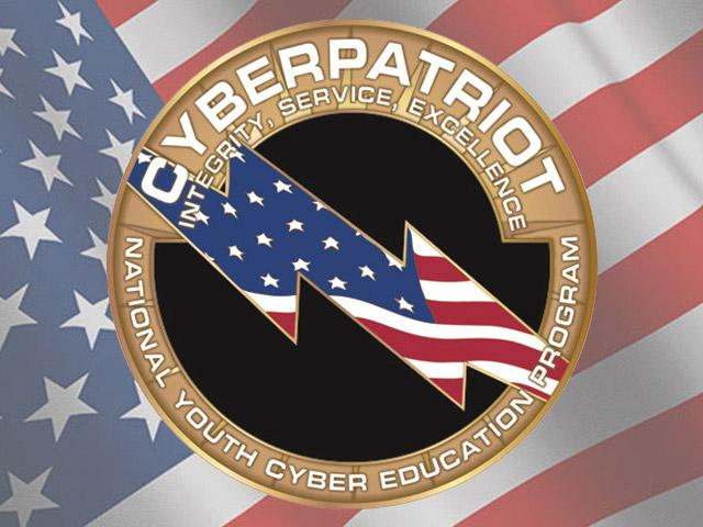 Riverside Research Continues Support of CyberPatriot as Cyber Gold Sponsor