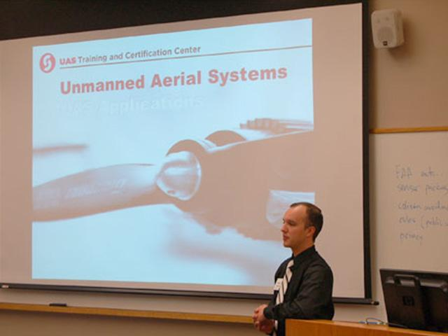 2013 Ohio UAS Conference attendees to earn continuing education units courtesy of Sinclair Community College and Riverside Research
