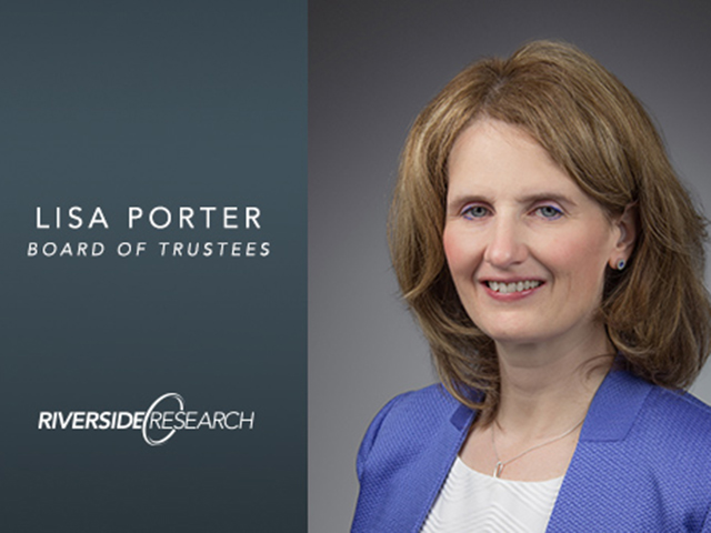 Image of Dr. Lisa Porter, Board of Trustees